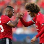 Man Utd thắng đậm trận giao hữu đầu mùa