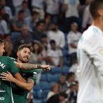 HLV của Betis: 'Chúng tôi chiến thắng vì khai thác trúng điểm yếu của Real'