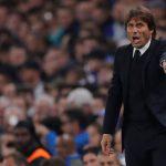 Conte thừa nhận mắc sai lầm trước Roma