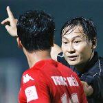 Thanh Hoá tái chiếm đỉnh bảng V-League sau trận cầu tranh cãi
