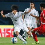 Thái Lan không thích gặp Việt Nam trận tranh giải ba Cup M-150