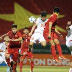 Thắng trận nội chiến, U21 Việt Nam vươn lên nhì bảng ở giải U21 quốc tế