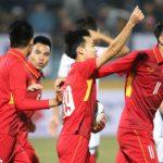 U23 Việt Nam thua phút cuối trước đội top 4 giải Hàn Quốc