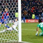 Man Utd thua trận đầu tiên tại Champions League mùa này