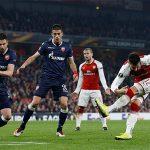 Đứt mạch thắng, Arsenal vẫn giành vé sớm ở Europa League
