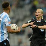 Con đường đến Bundesliga của nữ trọng tài Bibiana Steinhaus