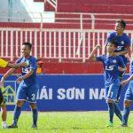 Đội bóng của Việt Thắng lần thứ ba vô địch U17 quốc gia