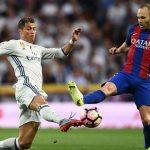 Năm vấn đề của Barca trước trận El Clasico