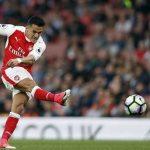 Arsenal đề nghị Sanchez lương cao nhất Ngoại hạng Anh