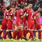 Tân binh tỏa sáng, Bayern thắng dễ trận mở màn