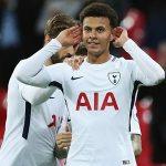 Tottenham nhọc nhằn thắng đội hạng dưới ở Cup Liên Đoàn