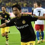 Dortmund đòi lại đỉnh bảng, giữ sạch lưới sau năm vòng