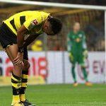 Dortmund thua lần đầu trên sân nhà sau 29 tháng