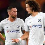 Lampard: 'Chelsea đã có trận đấu tệ nhất dưới thời Conte'