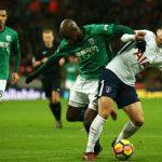 Kane ghi bàn trở lại, Tottenham vẫn phải chia điểm tại Ngoại hạng Anh