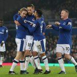 Rooney ghi bàn và kiến tạo, Everton tiếp đà hồi sinh