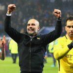 Guardiola: 'Man City sẽ không giành cú ăn bốn mùa này'