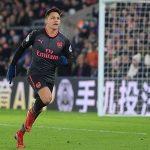 Sanchez lập cú đúp trong ngày Wenger đi vào lịch sử