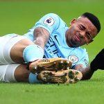 Man City tổn hại nặng nề sau trận hoà Crystal Palace