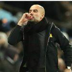 Guardiola xin lỗi khi yêu cầu đồng nghiệp im miệng