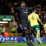 Phung phí cơ hội, Chelsea đá lại vòng ba Cup FA