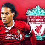 Tân binh 100 triệu đôla của Liverpool là ai
