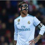 Ramos độc chiếm ngôi 'Vua thẻ đỏ' ở La Liga