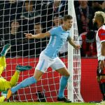 Trung vệ tỏa sáng, Man City đè bẹp Feyenoord
