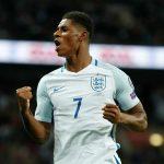Rashford đóng vai người hùng, tuyển Anh tới gần World Cup