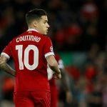 Liverpool hòa Sevilla trong trận đấu Coutinho trở lại
