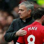 Mourinho chưa hài lòng với màn trình diễn của Man Utd
