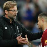 Klopp: 'Liverpool chỉ mắc một sai lầm và bị trừng phạt'