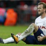 Harry Kane có thể vắng mặt ở đại chiến Man Utd - Tottenham
