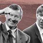 810 trận của Ferguson và Wenger tại Ngoại hạng Anh