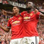 CĐV Man Utd: 'Rashford ghét nên không chuyền cho Lukaku'