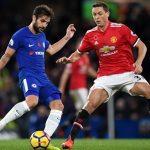 Fabregas: 'Chelsea biết Man Utd sẽ chơi phòng ngự'