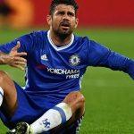 Diego Costa: 'Chelsea đối xử với tôi như tội phạm'