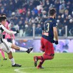 Juventus vào tứ kết, Roma bị loại sớm ở Cup Italy