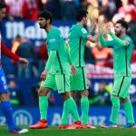 HLV Valverde: 'Messi mệt mỏi, nhưng vẫn làm đối thủ sợ hãi'