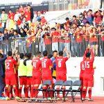 Việt Nam hạ Đài Bắc, giành vé dự vòng chung kết U19 châu Á
