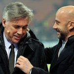 Vialli: 'Ancelotti là Del Bosque của bóng đá Italy'
