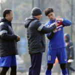 HLV Park Hang-seo lùi ngày loại cầu thủ ở U23 Việt Nam