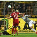 Bayern đè bẹp Dortmund, giữ chắc ngôi đầu Bundesliga