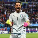 Buffon bỏ ngỏ khả năng trở lại tuyển Italy