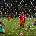 Brazil khiến Chile khóc hận, làm khán giả của World Cup 2018