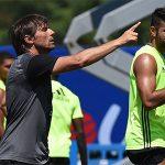 Chelsea vẫn đăng ký Costa vào danh sách dự Ngoại hạng Anh