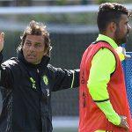 Diego Costa sẵn sàng kiện Chelsea để được ra đi