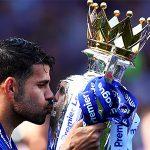 Chelsea đồng ý bán Diego Costa cho Atletico Madrid