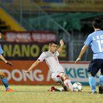 Việt Nam thua Yokohama ở chung kết giải U21 quốc tế