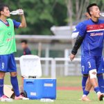 U22 Việt Nam phải tự trả tiền nước uống SEA Games 29